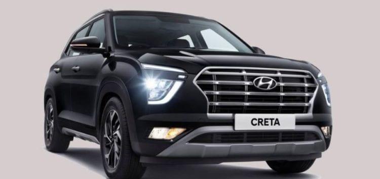 З'явились нові фото оновленого Hyundai Creta 2