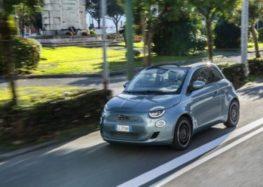 Fiat відмовиться від ДВЗ