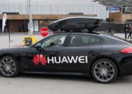 Huawei повідомила, коли випустить безпілотник