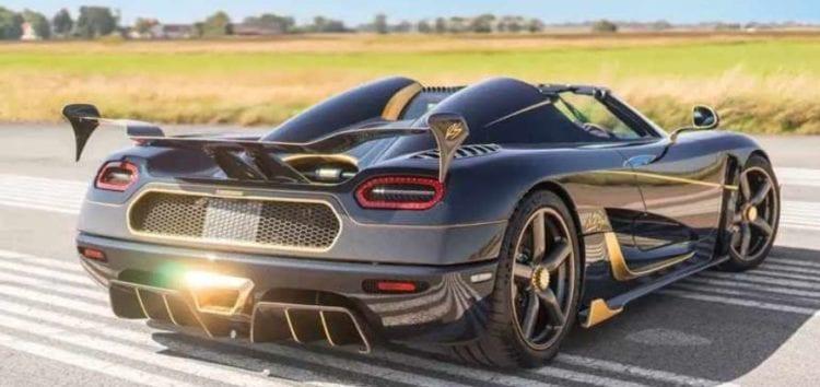 Koenigsegg планирует стать эко-брендом