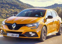 Оновлені Renault можуть вироблятися на ЗАЗ