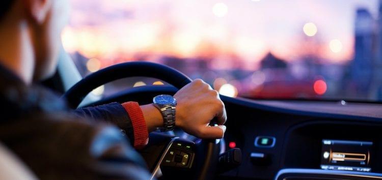 Страховий поліс можна замовити в кабінеті водія