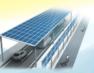 У Німеччині автомагістраль накриють сонячним дахом