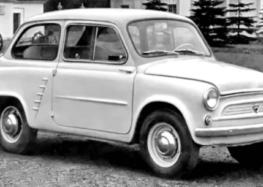 """Гібрид FIAT й Volkswagen: яким міг бути перший """"Запорожець"""""""
