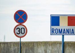 Проїзд в Румунію блокує Молдова