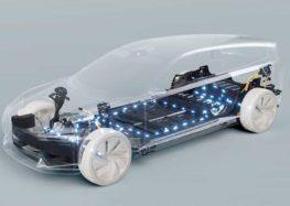 Volvo буде випускати електромобілі з запасом ходу в 1000 км