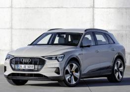 Електромобілі Audi залишать фірмову решітку радіатора