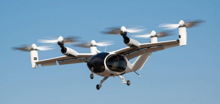 Електричне аеротаксі Joby Aviation виконало свій найдовший переліт