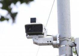 Де запрацювали нові камери автофіксації