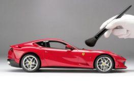 Ferrari пропонує своїм клієнтам іграшкові копії спорткарів