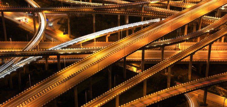 У столиці хочуть збудувати двоярусну естакаду