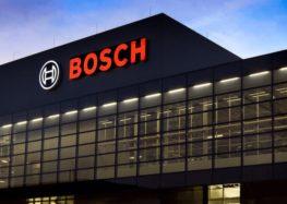 Bosch створила варіатор, який збільшує запас ходу електрокарів