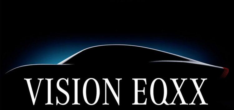 Mercedes представив новий електрокар Vision EQXX з запасом ходу в 1000 км
