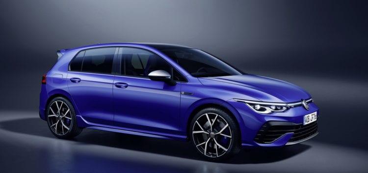 Volkswagen випустив нову версію моделі Golf Wagon