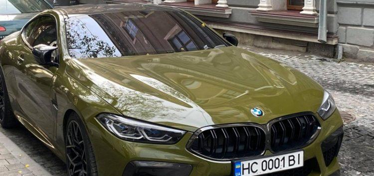 В мережі показали фото оновленого BMW 3-Series