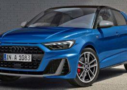 Audi підтвердила «смерть» моделі A1