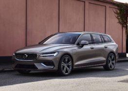Volvo планує купити частину Geely