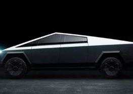 Tesla Cybertruck випустять з керованими задніми колесами