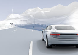 Bosch буде створювати дорожні профілі за допомогою автомобілів Volkswagen