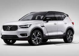Volvo Сars розробляє власну операційну систему