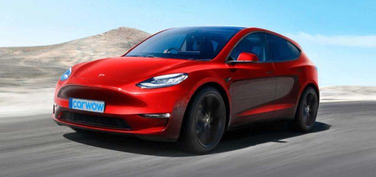 Tesla випустить новий хетчбек вартістю 25 тисяч доларів