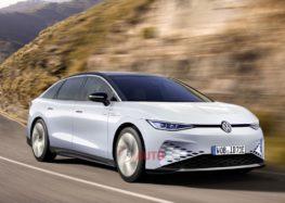 Volkswagen готує новий електромобіль