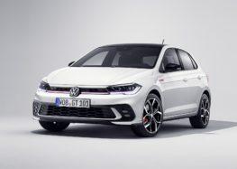 Новий Volkswagen Polo отримає напівавтономну систему водіння