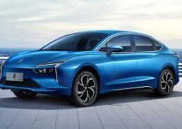 Компанія Renault представила новий седан для європейського ринку