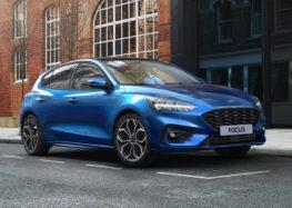 Дизайнери показали своє бачення оновленого Ford Focus