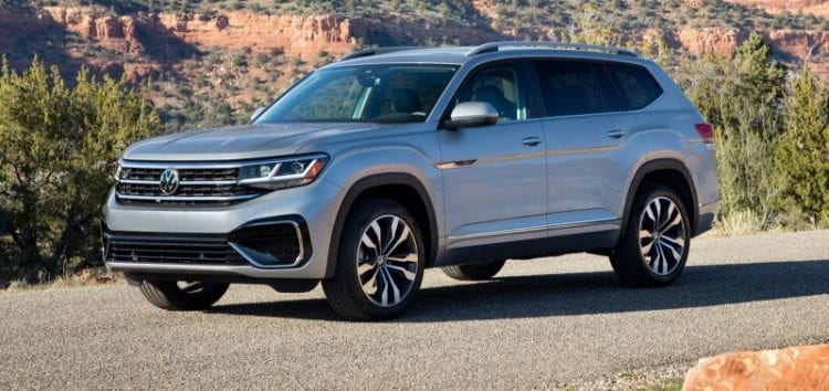 Volkswagen показала новий електричний позашляховик