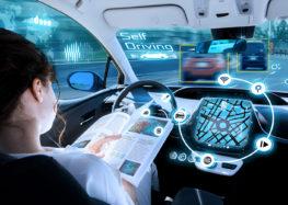 Машини з автономними системами будуть відслідковуватися в особливому порядку