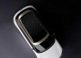 Дизайнер представив тизерні фото кросовера Smart