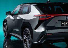 Toyota та Panasonic мають намір знизити вартість батарей для електрокарів вдвічі