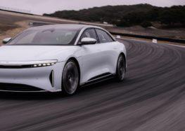 Pirelli випустила шини з високим індексом навантаження для електрокарів