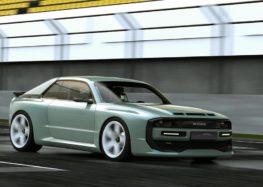 Audi Sport Quattro S1 тепер у вигляді електромобілю
