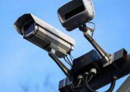 У центрі столиці на дорогах встановлять інтелектуальні камери