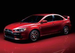 Mitsubishi обмірковує повернення в ралі