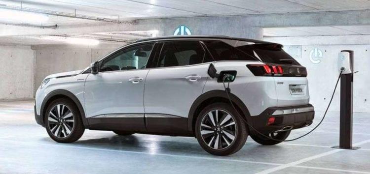 Peugeot показав плани до 2025 року