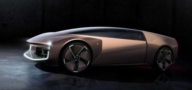 Pininfarina показала автомобіль майбутнього