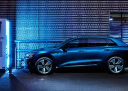 Audi готує нові електричні кросовери