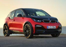 BMW i3 не буде продовжувати лінійку