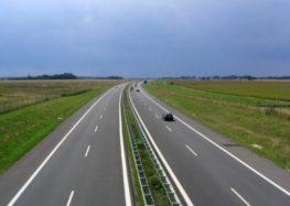 Почали будувати нову трасу від столиці до Кишинева