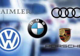 В ЄС оштрафували німецьких виробників