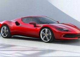 Ferrari показала надпотужний гібрид