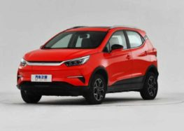 Електрична копія Ford EcoSport отримала нову версію