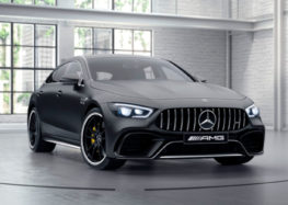 Mercedes займеться оптимізацією своїх суббрендов
