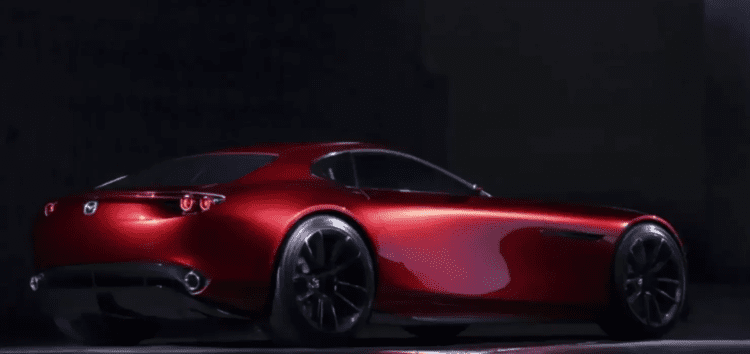 Готується прем'єра потужного сімейства Mazda
