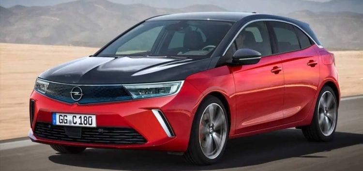Opel «електрифікується» через 7 років