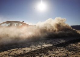 Стала відома дата прем'єри нового Subaru WRX