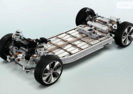 Розроблено інноваційну літій-металеву батарею для електрокарів